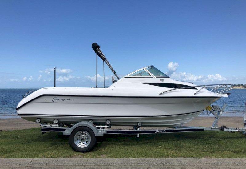 Boat & Motor Loans