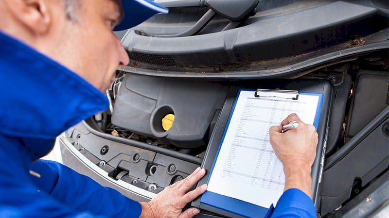 Vehicle buying tips