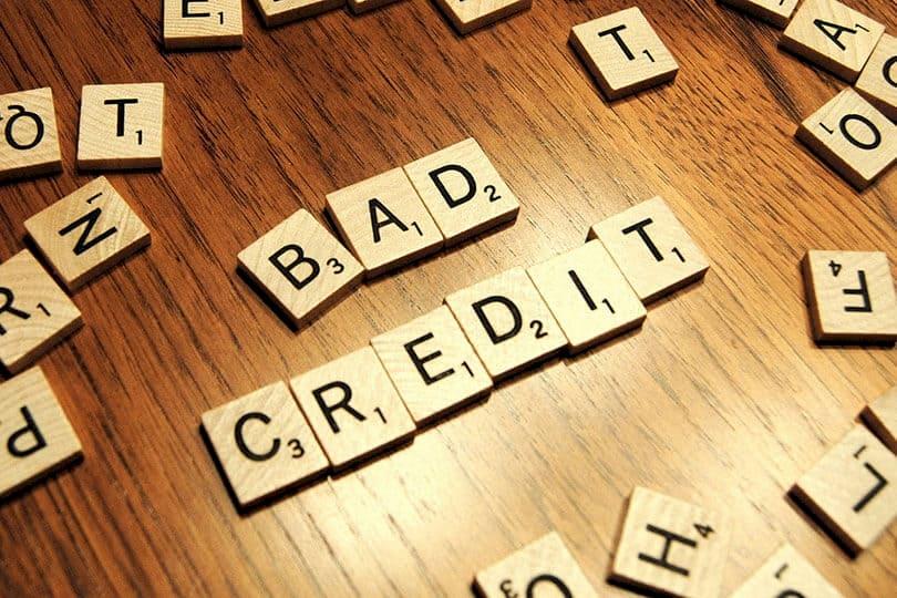 Bad Credit Loans & Finance
