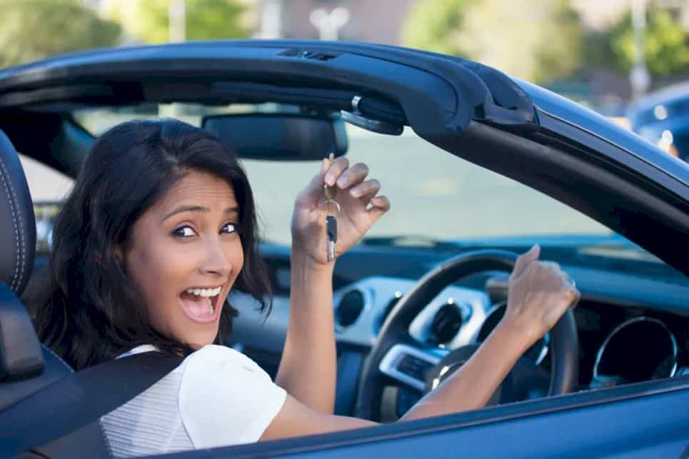 Drive away with our car finance loans