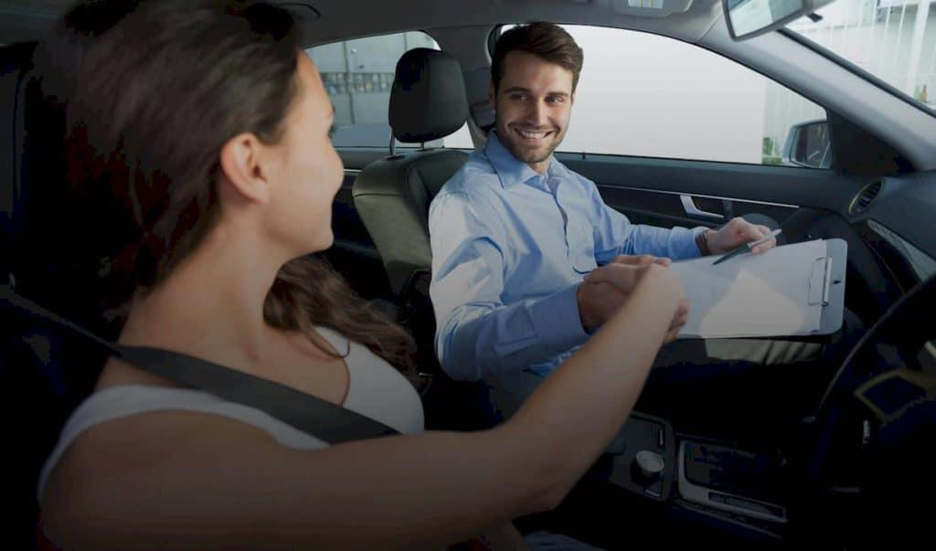 Car Finance made easy