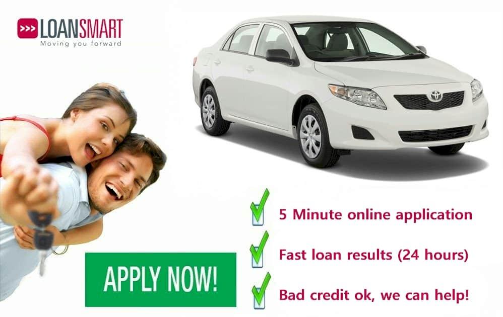 Fast Car Loans