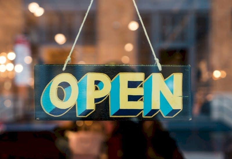 New Business Start Up Finance