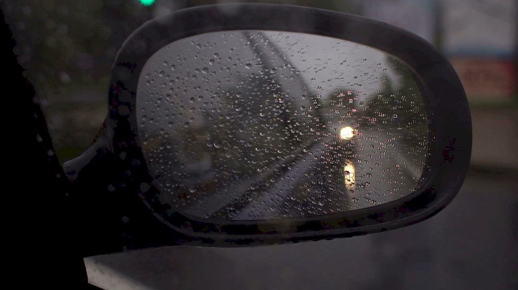 6 Driving tips In The Rain
