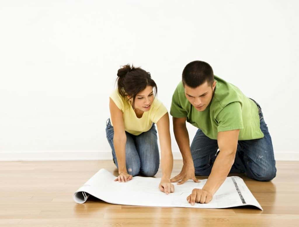 DIY Loans for home renovations