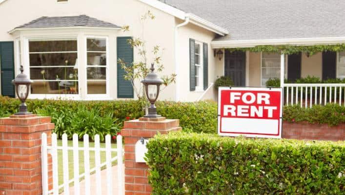 Rental Bond Loans