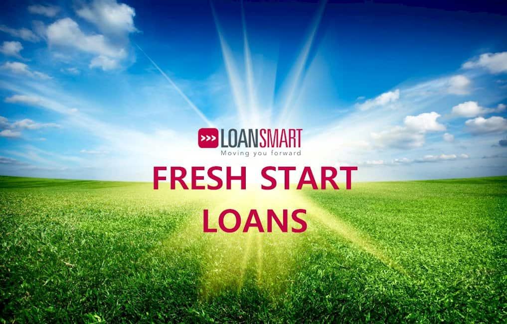 Fresh Start Loans