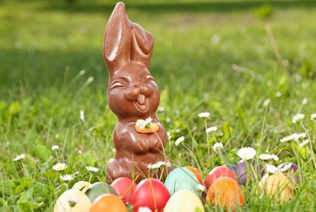 Long Weekend - Easter