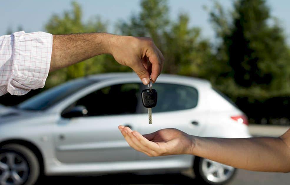 Vehicle Finance by Loansmart