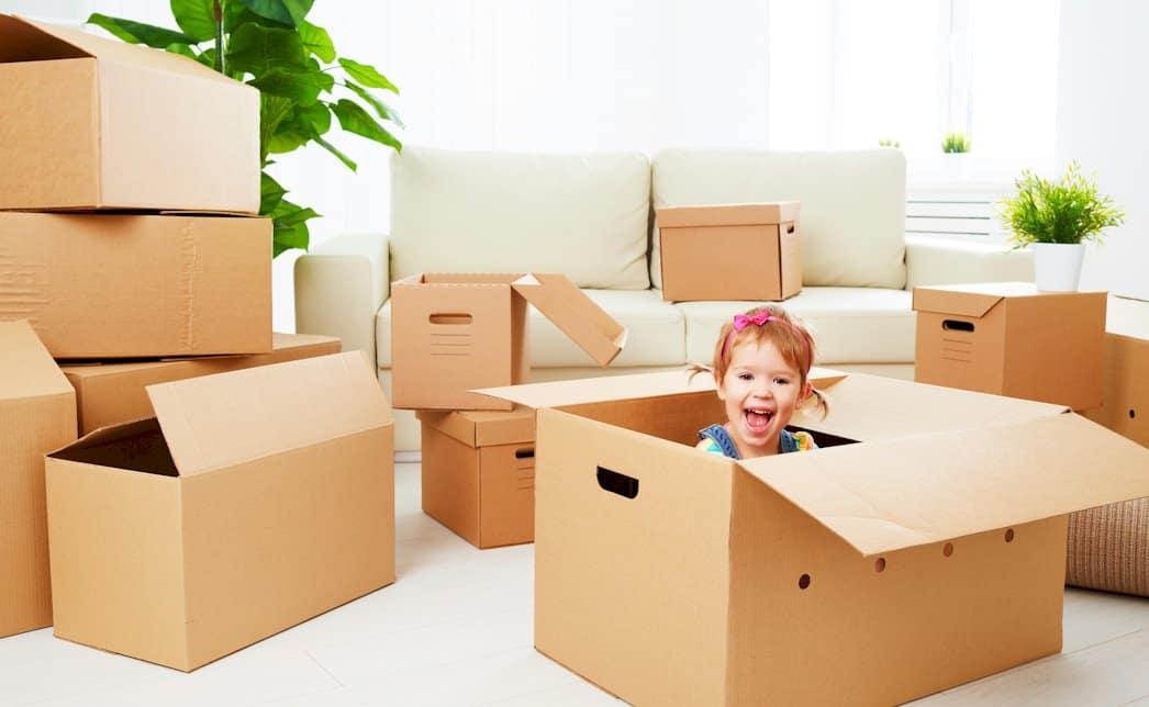 Bond Loans - Moving House