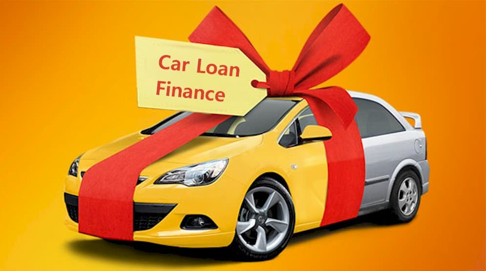 Car Loan Finance