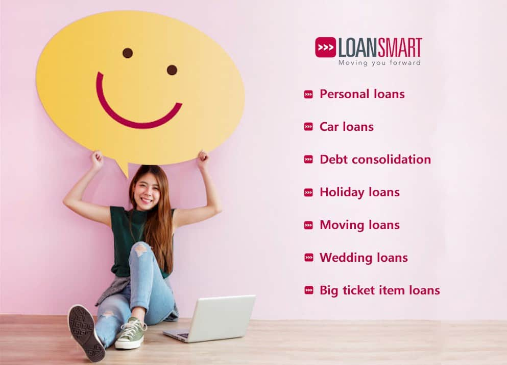 Happy Loans from Loansmart