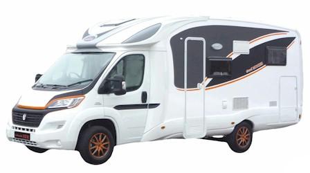 Motorhome Finance & Caravan Loans