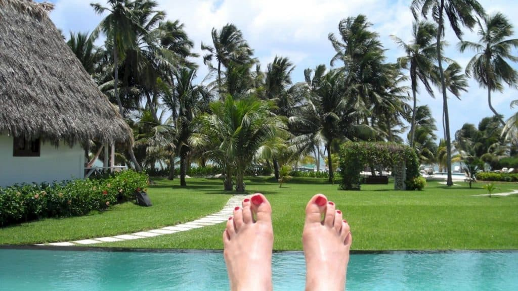 Personal loan NZ kick back and relax