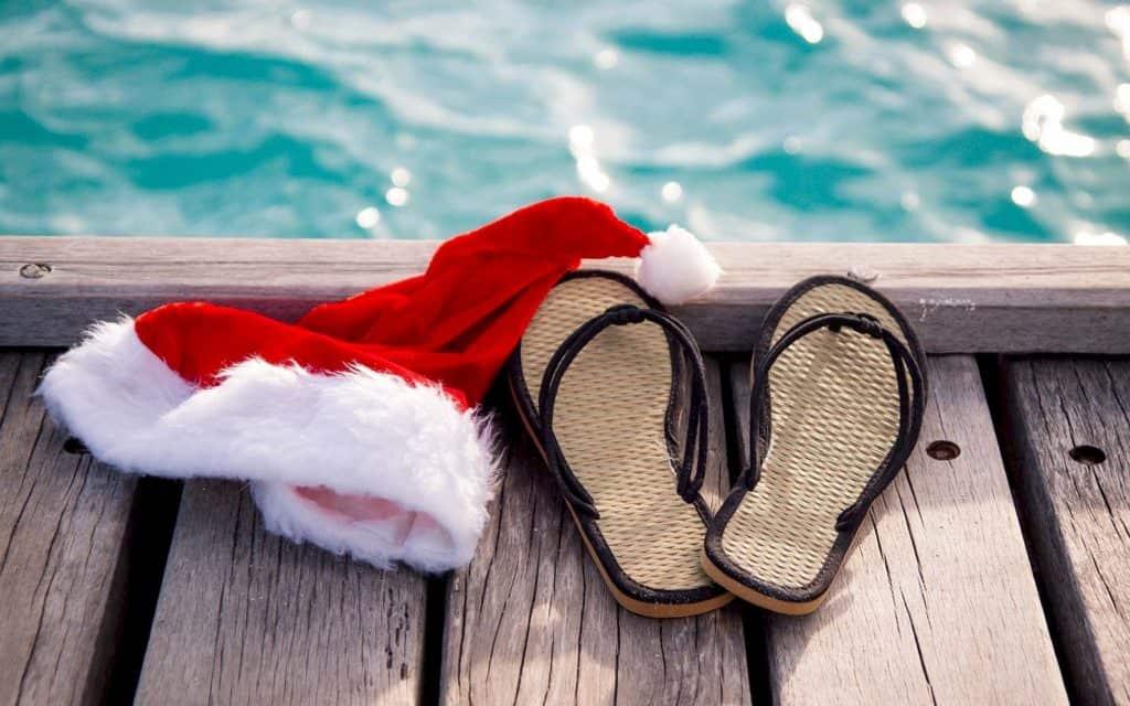 Christmas Travel Loans