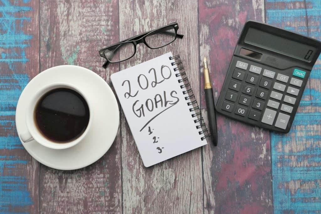 2020 Goals - Debt Consolidation Loans