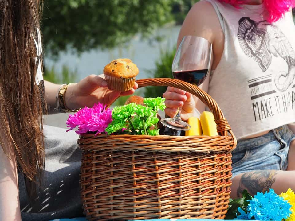 Host a Potluck Picnic this Waitangi Weekend