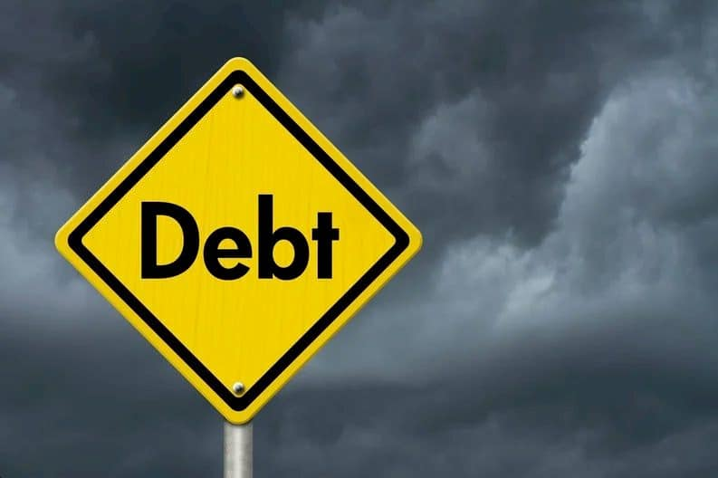 Can you become debt free?