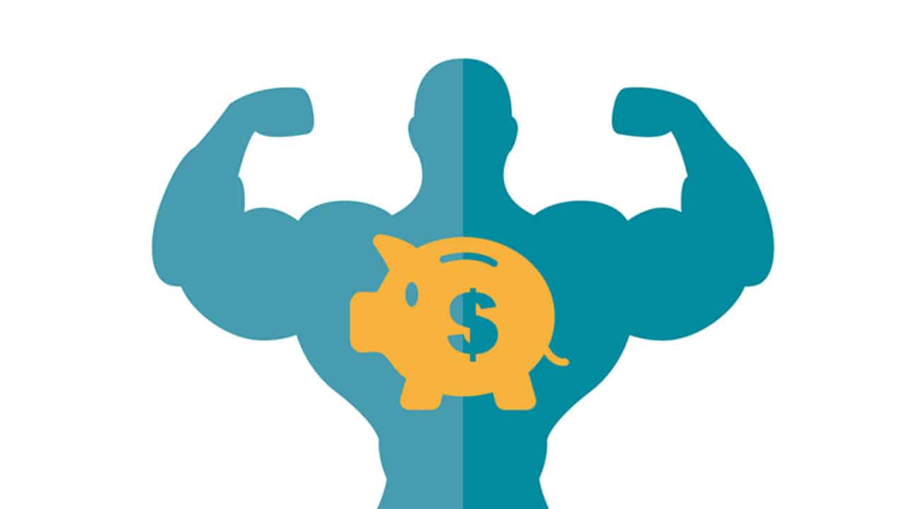 Achieve Financial Fitness