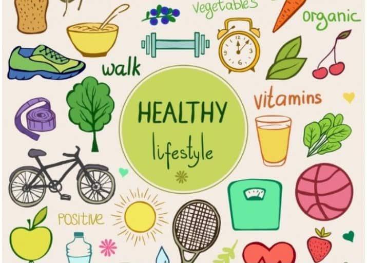 Adopting a Healthier Lifestyle