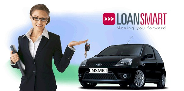 Car Loan Finance by Loansmart
