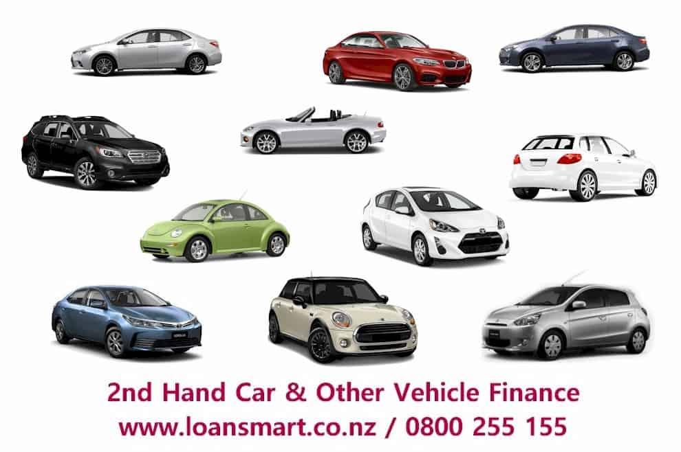 Loansmart Specialises in Car Finance