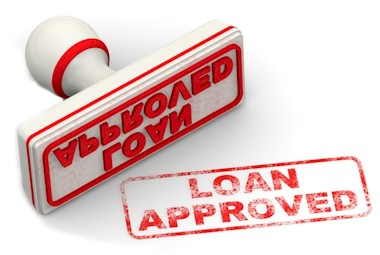 Apply online to borrow money, get approved and get the money in your account