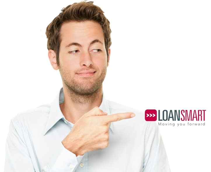 Loansmart - Moving you forward
