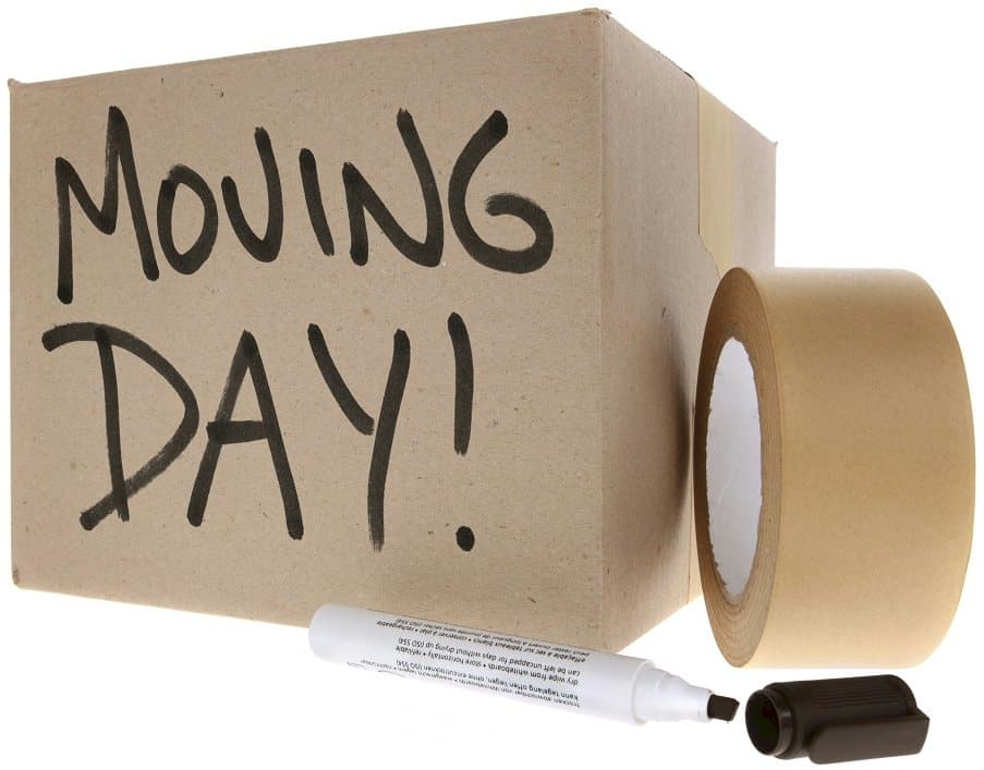 Moving house loans for bond and other related expenses