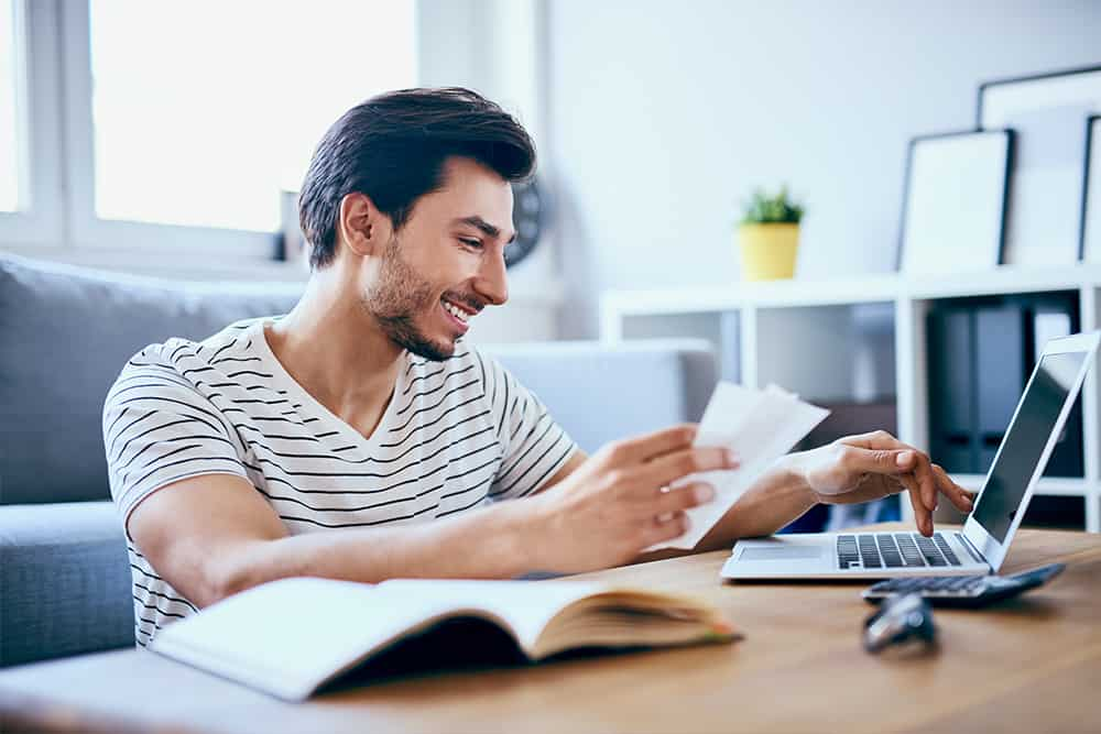 young-man-applying-for-unsecured-loans