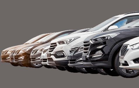 Car & Vehicle Loans